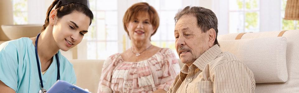 Senior Personalized Care