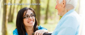 Experience Caregivers