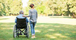 Postoperative respite care